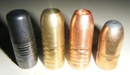 550 Magnum