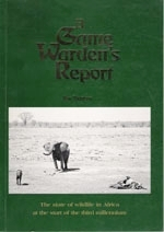 A Game Warden's Report