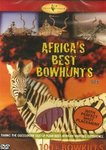 Africa's Best Bowhunts Vol. 8