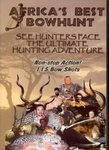 Africa's Best Bowhunts Vol. 1