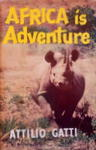 Africa Is Adventure