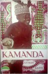 Kamanda: An African Boy