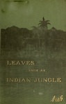 Leaves From An Indian Jungle