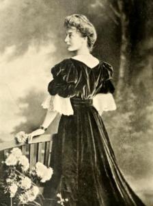 Agnes Herbert
