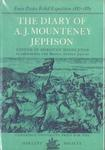 The Diary of A J Mounteney Jephson