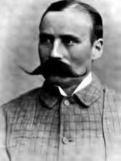 Major Alfred St.Hill Gibbons