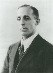 Sir Arnold Wienholt Hodson