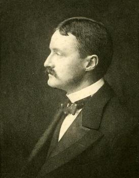 Arthur Donaldson-Smith