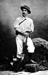Arthur J M Jephson