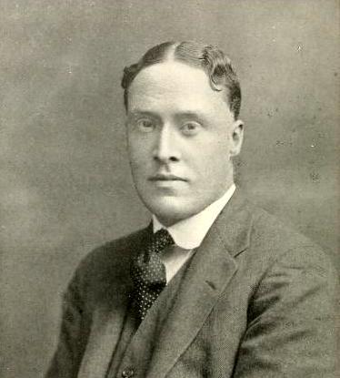 Bede John Francis Bentley