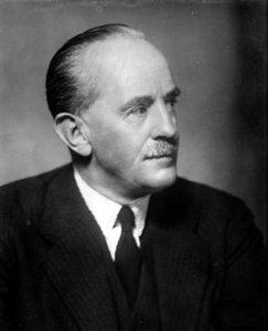 Lord Bertram Cranworth