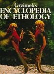 Grzimek's Encyclopedia Of Ethology
