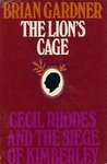 The Lions Cage