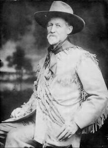 Charles Jesse 'Buffalo' Jones