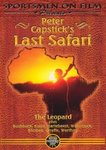 Peter Capstick's Last Safari: The Leopard