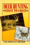 Deer Hunting Coast To Coast