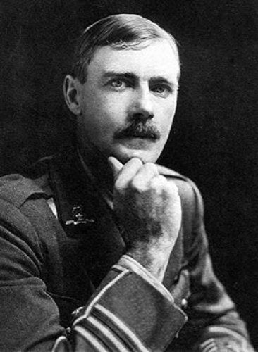 Chauncey Hugh Stigand