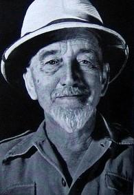 John Edward 'Chirupula' Stephenson