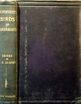 Notes On The Birds Of Damara Land