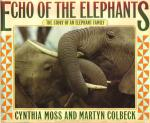 Echo Of The Elephants