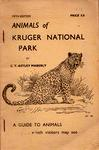Animals Of Kruger National Park