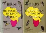 Birds Of The Southern Third Of Africa