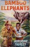 Bamboo Elephants