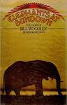 Elephants At Sundown: The Story of Bill Woodley