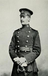 Captain Edgar George Dion Lardner