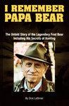I Remember Papa Bear