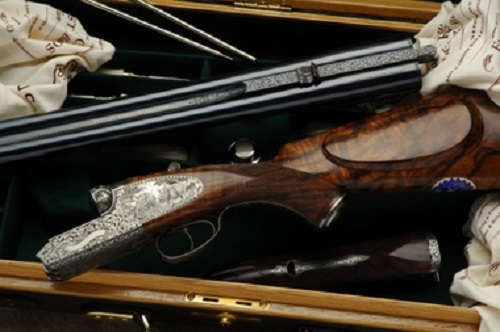 Double Rifles Image