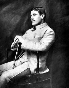 Edmund Musgrave Barttelot