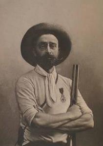 Edouard Foa
