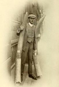 Edward Fothergill