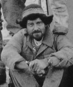 Edward Oswald Shebbeare