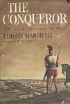 The Conqueror: A Novel Of Alexander The Great