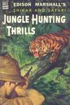 Jungle Hunting Thrills