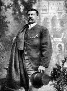 Guillermo Antonio Farini