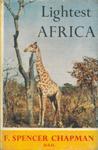 Lightest Africa