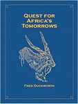Quest For Africa's Tomorrows