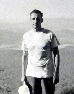 Felice Benuzzi