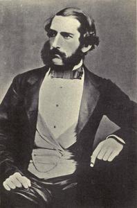 Lt Colonel Fitz William Thomas Pollok