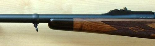 Rifle Forend