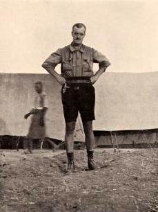 Frank Hulme Melland