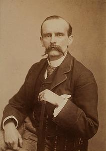 Frederick D Lugard