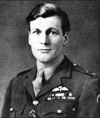 Frederick Spencer Chapman
