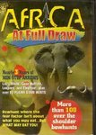 Africa: At Full Draw