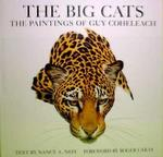 The Big Cats: The Paintings Of Guy Coheleach