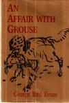 An Affair With Grouse