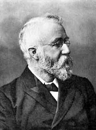 George Grenfell
